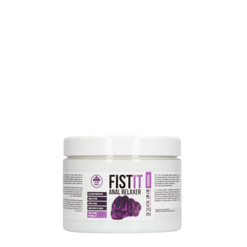 FISTIT Anal Relaxer 500 ml