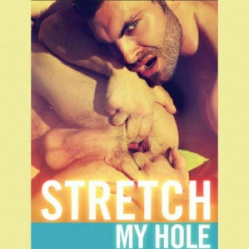 Stretch My Hole (Lucas) DVD