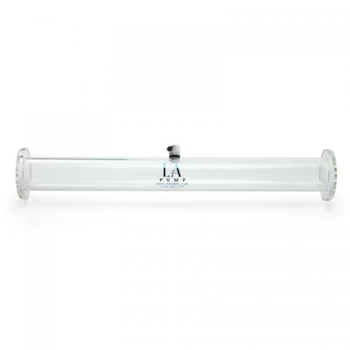L.A. Pump Double Ended Tube