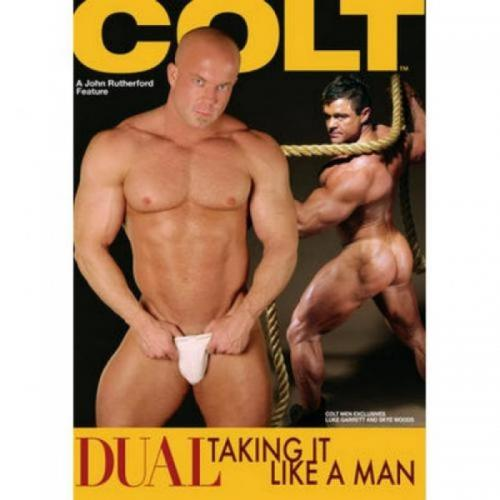Dual - Taking it like a man (DVD)