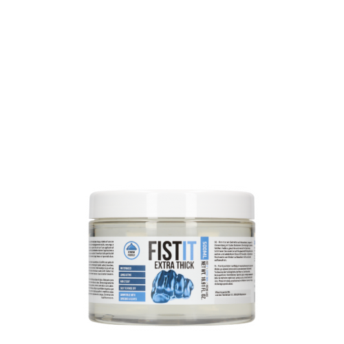 FISTIT Extra Thick 500 ml