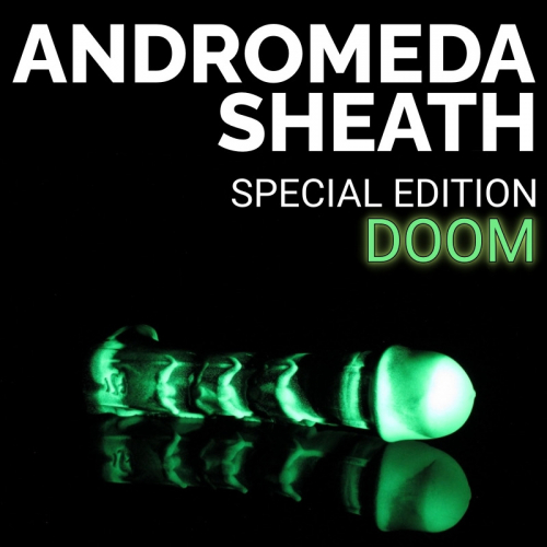 SN ANDROMEDA SHEATH Doom