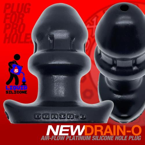 Oxballs DRAIN-O (2 Sizes)