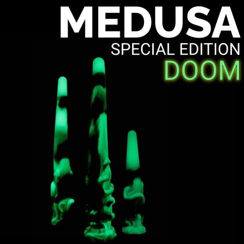 SN MEDUSA'S MOUNT Doom (3 Sizes)